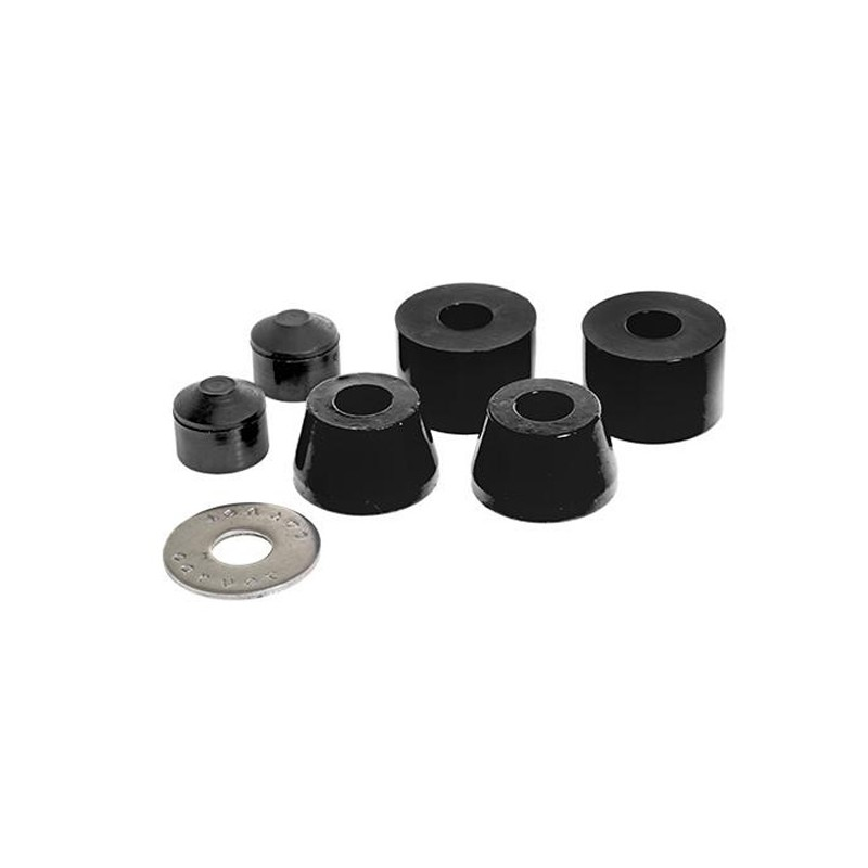 Carver CX Hard Bushings Set
