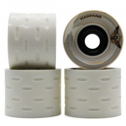 Harfang Absolute 73mm Stage 4 Longboard Wheels