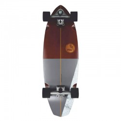 "Slide Diamond 32"" Koa Surfskate"