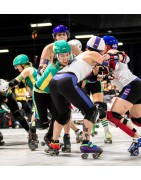Fresh Meat Packages Roller Derby
