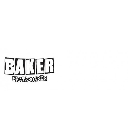 Baker Skateboards: Decks
