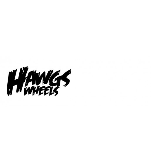 Hawgs longboard wheels